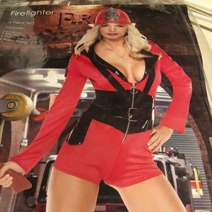 Other - Sexy fire fighter